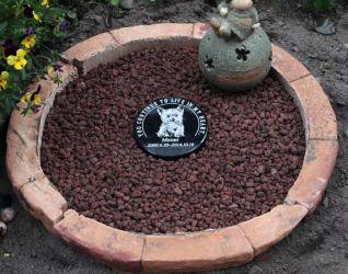 Meimiのお墓