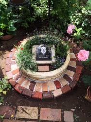 アンのお墓2