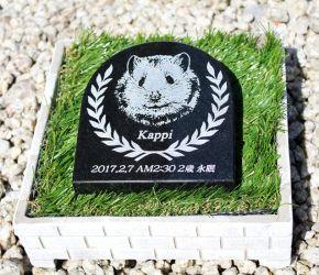 Kappiのお墓
